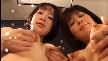 PMPD-15 Housyou Sakura & Sudou Ayumi Breast Milk Of Captivating Mama