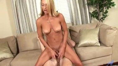 Hot Milf Brenda James Takes It In The Ass