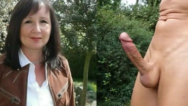 Milf Marion anal fuck