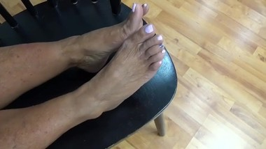 mature reflexology 31