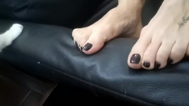 mature reflexology 24