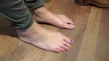mature reflexology 21
