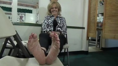 mature tickles