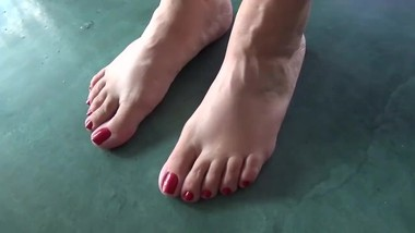 mature reflexology 9