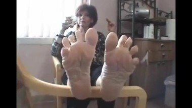 mature reflexology 4