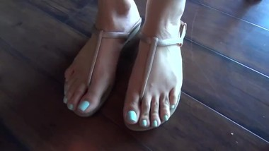 mature reflexology 2