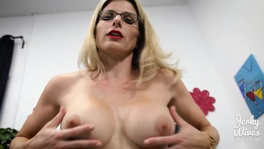 Cory Chase in Mommy Says Shut Up and Fuck Me