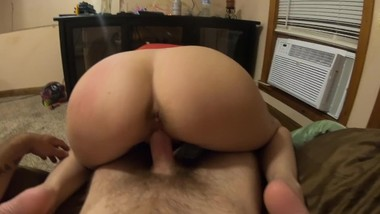 I get Fucked hard in my playroom