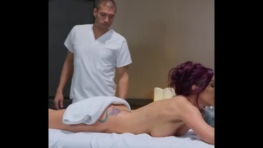 Anal Monique Alexander Spa For Horny Housewives