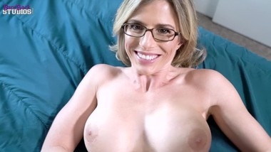 Cory Chase in Mommy Helps
