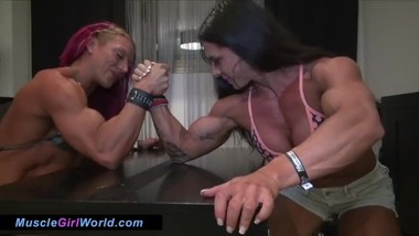 fbbs armwrestling