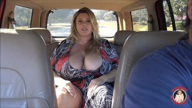 KIMMIE'S BOOBER RIDE