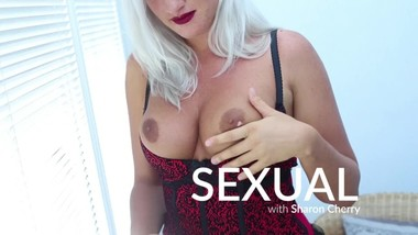 Sharon Cherry - Sexual - Introduction - XCZECH.com