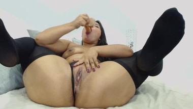 horny latina mom