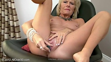 Cathy Duck (Essex milf)