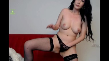 Ann going crazy on chaturbate with lush domi ohmibod