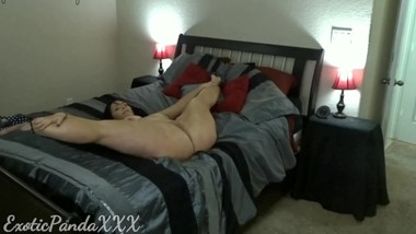 Naked PAWG ExoticPanda Dances for You