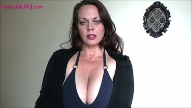 You Enjoy The Tease by Diane Andrews Big Tits Tease and Denial Titty Tease