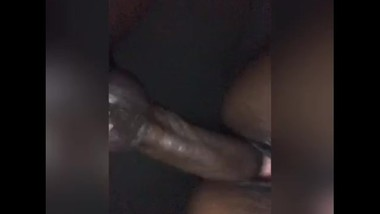 Son fucks step mom until she squirts