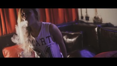 Hookah Girl video by S.Shepa