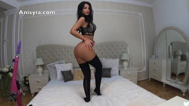 4k Anisyia livejasmin perfect body dancing