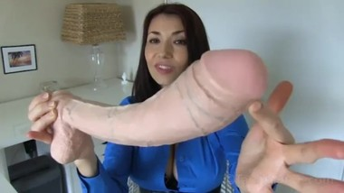 Ultimate Anal JOI