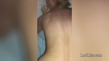 Trailer Trash Hooker Fucked In Motel