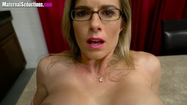 Cory Chase in Mom Takes Over
